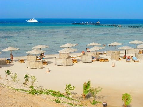 The Three Corners Fayrouz Plaza Beach Resort 5, Egypt, Marsa Alam