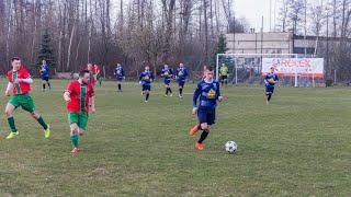 A klasa: MKS Małkinia - Wicher Sadowne