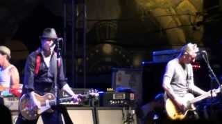 Social Distortion - Winners and Losers (The Cabooze, MPLS, MN 7-2-13)