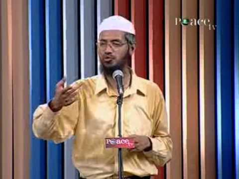 Why Did Pakistani Government Declare Ahmadiyya (Qadianies) as Kafir By Dr. Zakir Naik