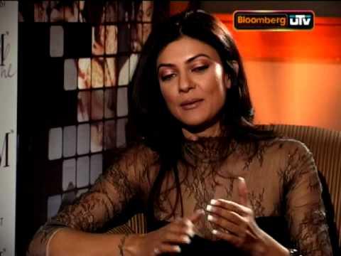 Sushmita Sen   From actor to businesswoman