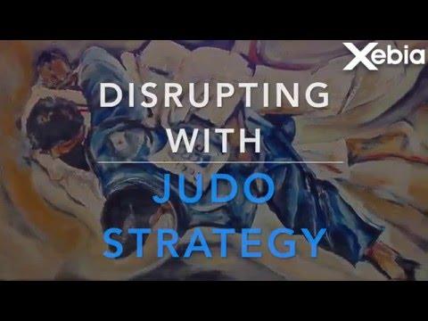 Judo Strategy Part 1