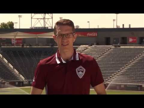 Welcome to the Colorado Rapids Youth Soccer Club