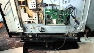 Naprawa telewizora PHILIPS 42PFL3512D/12