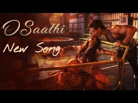 Baaghi2 | O Sathi Video Song | Disha Patani | 'Tiger Shroff | Arko | Ahmed Khan | Sajid Nadiadwala