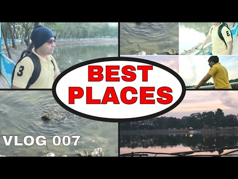 Top 4 Best Places,Lakes & Gardens To Visit in Thane India With Your Family #vlog 007 #babarkhatri 🙂