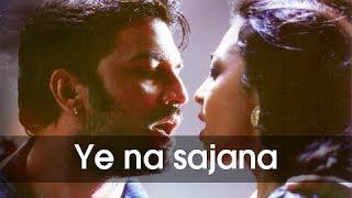 Ye Na Sajana - Romantic Song - Lai Bhaari - Radhika Apte, Riteish Deshmukh, Sharad Kelkar