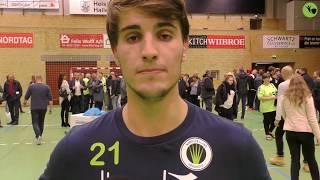 Spraino Håndbold udtalelse - Oliver Roepstorff