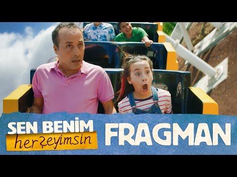 Sen Benim HerŞeyimsin - Fragman (9 Aralık'ta Sinemalarda)