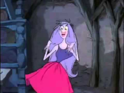 Mad Madame Mim [Dutch].mp4 from YouTube · Duration:  2 minutes 59 seconds