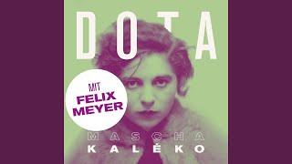 Kleines Liebeslied (feat. Felix Meyer)