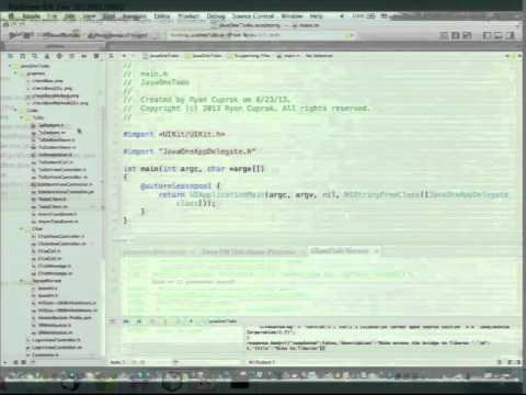 Android and iOS Development with Java EE 7