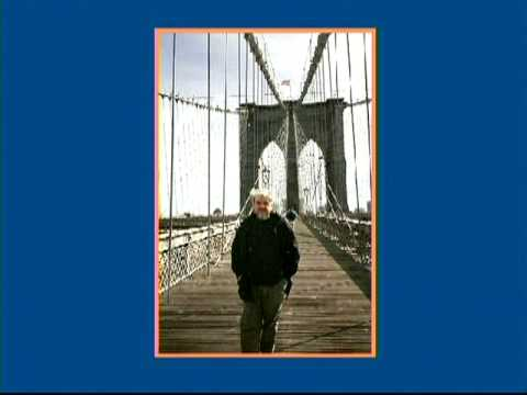 William Irwin Thompson Interviewed by John David Ebert Part One