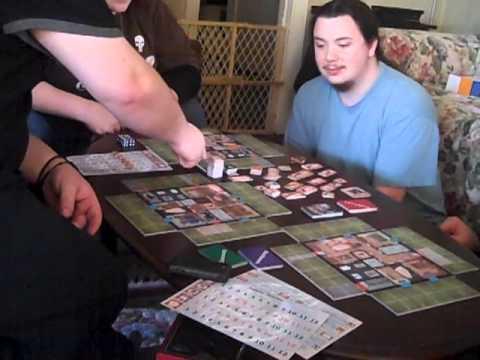 best zombie survival board games
