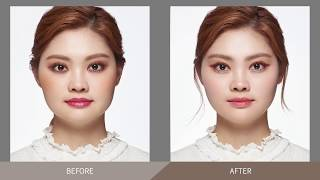 Makeup Touch-up Tips - 수정 메이크업 팁