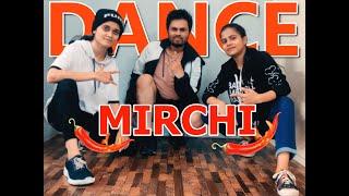 DIVINE - MIRCHI Feat. Stylo G, MC Altaf & Phenom -Sajan Rajpurohit Choreography