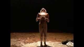 '06/11/12「透体脱落」再演 -2.【6/6】 世田谷パブリック・シアター ビ...