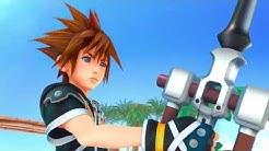 Kingdom Hearts - NateWantsToBattle - Let Me Try (GMV)