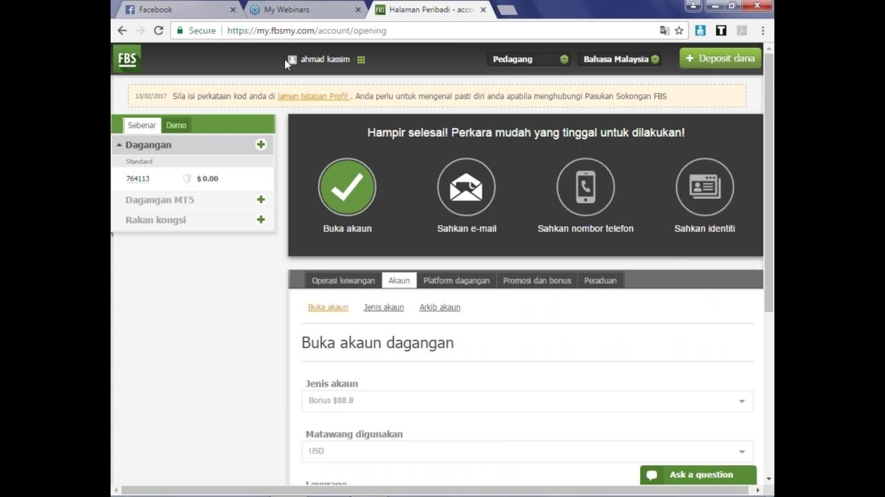 Cara Bermain Forex Untuk Pemula Tanpa Modal - Forex Indonesia