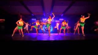 Dance World Cup 2016 - Skip Entertainment, Hagatna, Guam