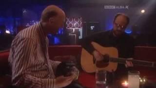 Simon Thoumire & Ian Carr - Mason's Apron (Reels)