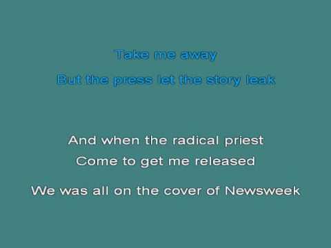 Paul Simon Me And Julio Down By The School Yard [Karaoke] - YouTube