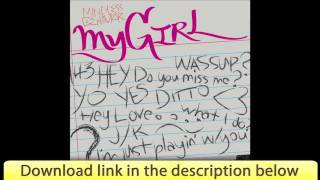 Mindless Behavior - My Girl (Audio) - Cover by Tae Brooks - Free Download