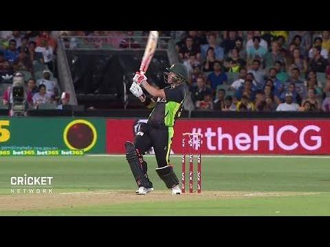 Twenty20 superstars: David Warner