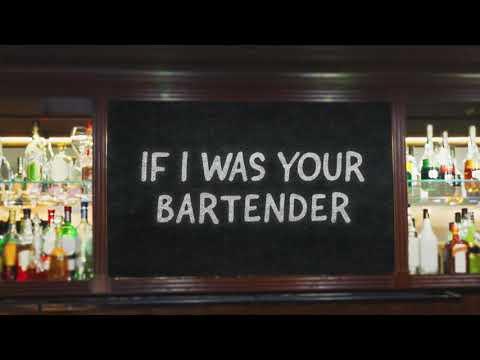 Morgan Wallen - Your Bartender (Official Lyric Video)