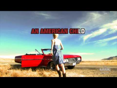 Phil Vassar - American Child - With Lyrics - YouTube