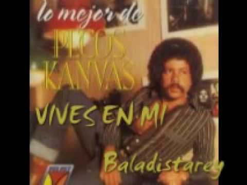 Vives En Mi Pecos Kanvas.wmv