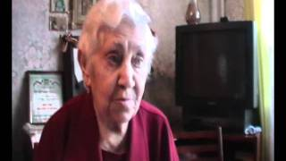 Ульянова Анна Васильевна - 1.avi