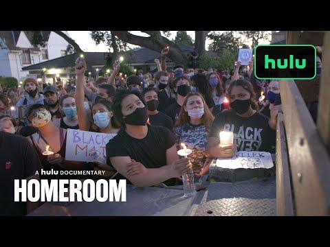 Homeroom - Trailer (Official) • A Hulu Original