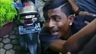 Pemuda Pengkonsumsi Narkoba Ini Menangis Histeris Saat Diminta Lakukan Tes Urine - BIM 10/11
