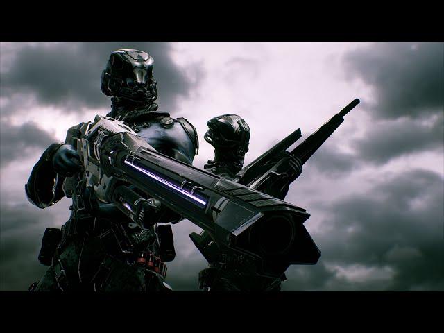Unreal Tournament (2016) (видео)