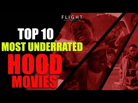 Top 10 Best Hood Movies From The 90s