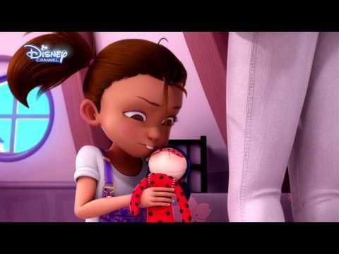 Miraculous - As Aventuras de Ladybug - Puppeteer