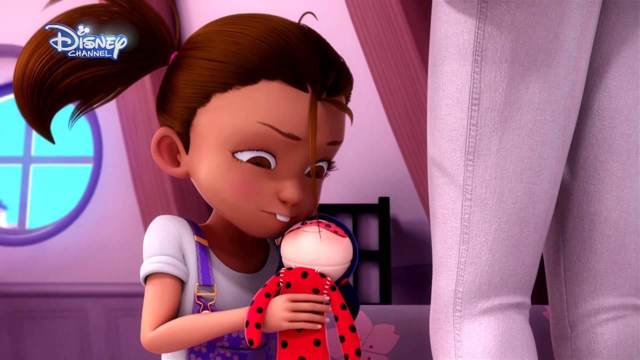 Miraculous As Aventuras De Ladybug Puppeteer Youtube