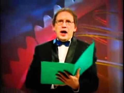 Josef Mladý a Josef Alois Náhlovský - Telenovela (Celé  - Silvestr TV Nova 2001.wmv