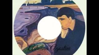 Adriana Agostini-14 Quando vado via da te