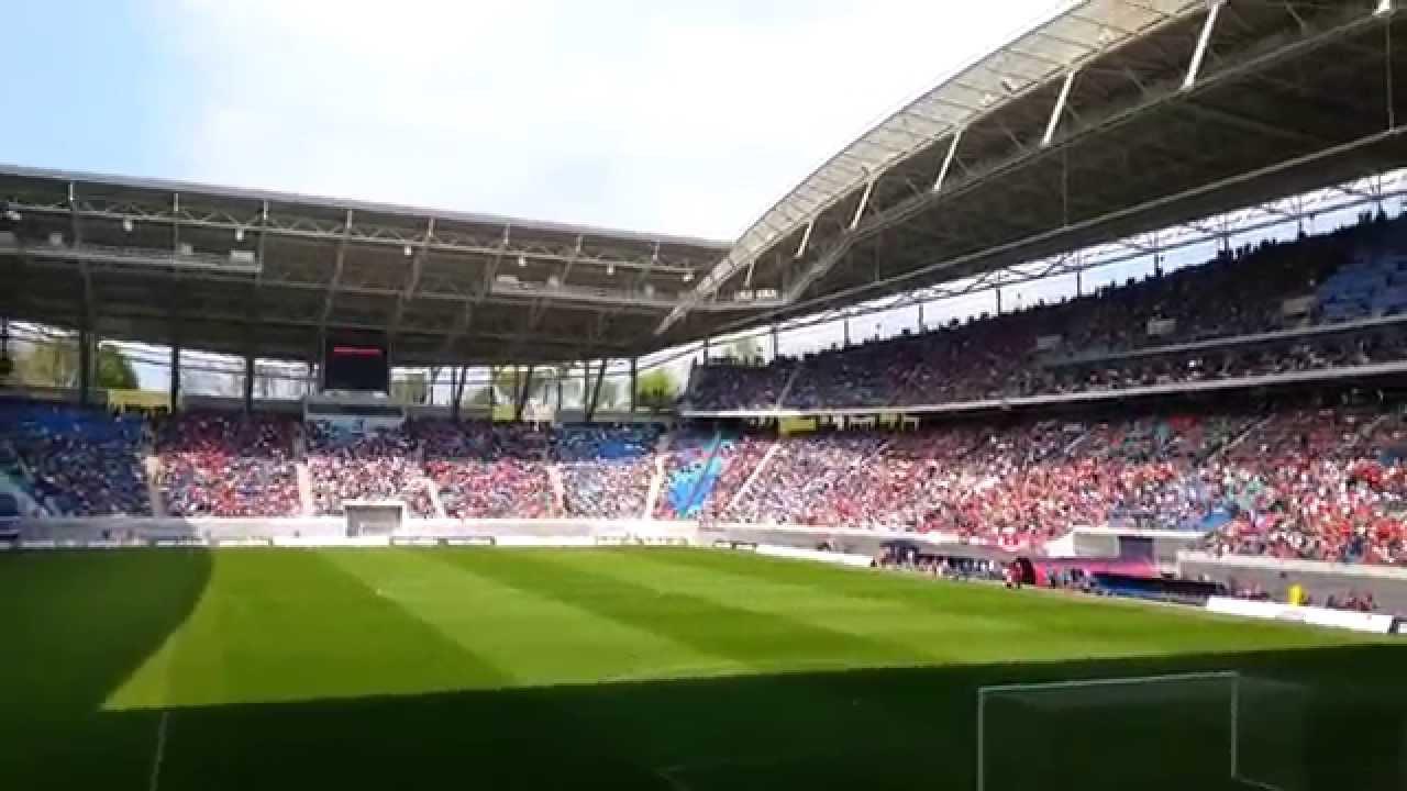 Darmstadt Gegen Rb Leipzig