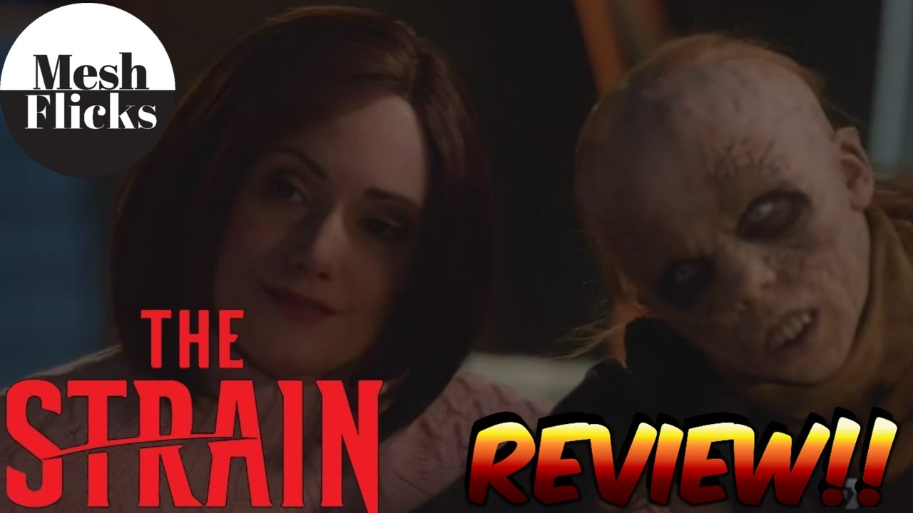 Download The Strain | Season 3 Episode 6 |The Battle of Central Park  | Review!!