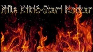 Mile Kitić - Stari kockar Lyrics/Tekst