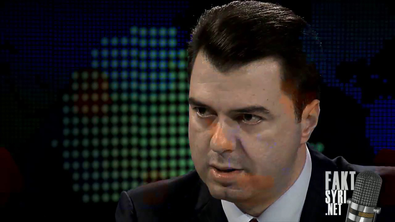 Emisioni FAKT në SYRI.net - Lulzim Basha | 13.01.2017