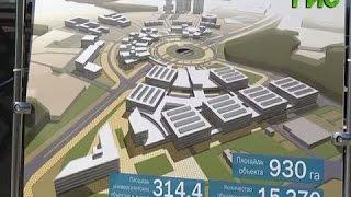 На волжской набережной установлены стенды с подробной информацией о планах по развитию города(, 2015-06-30T09:02:42.000Z)