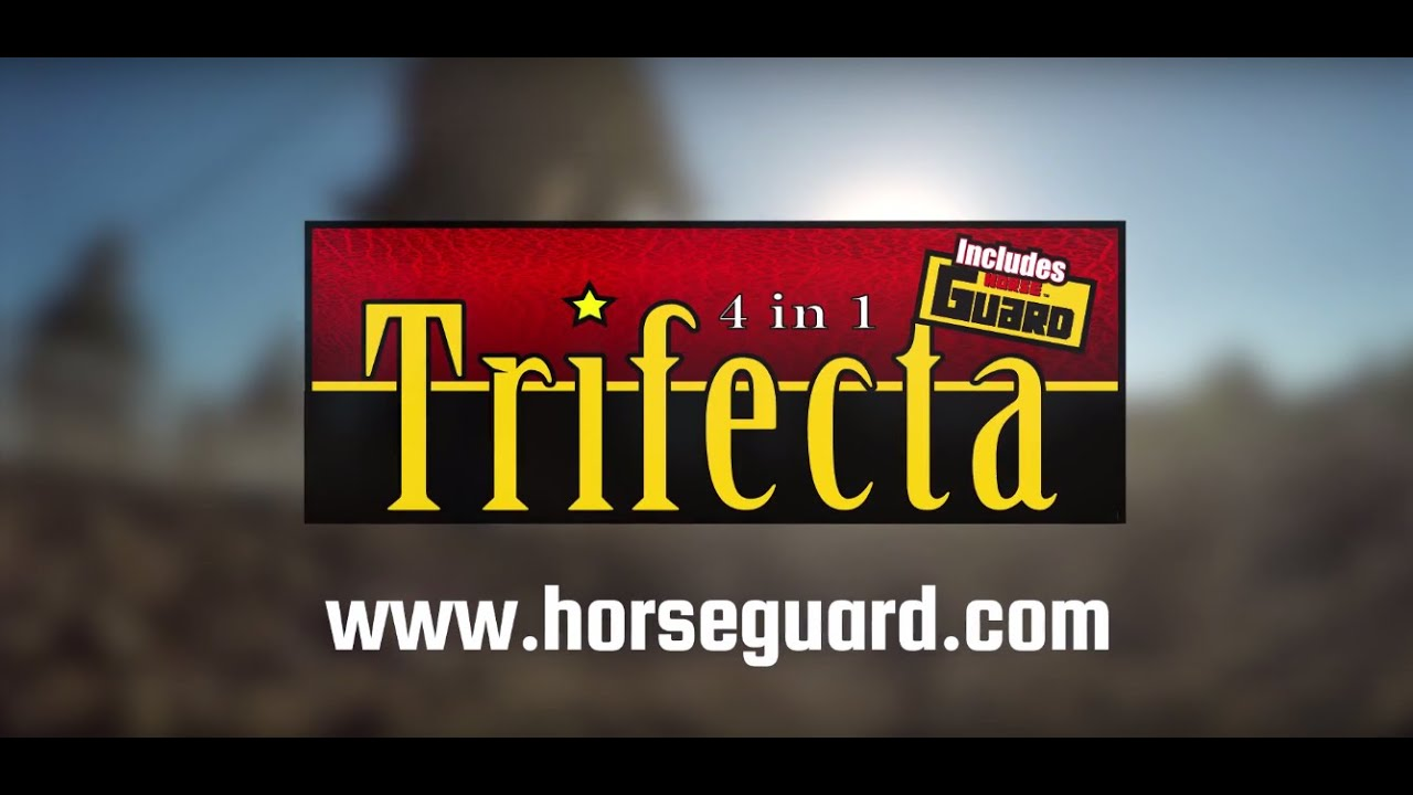 Trifecta Complete Supplement by Horse Guard - 10 lb
