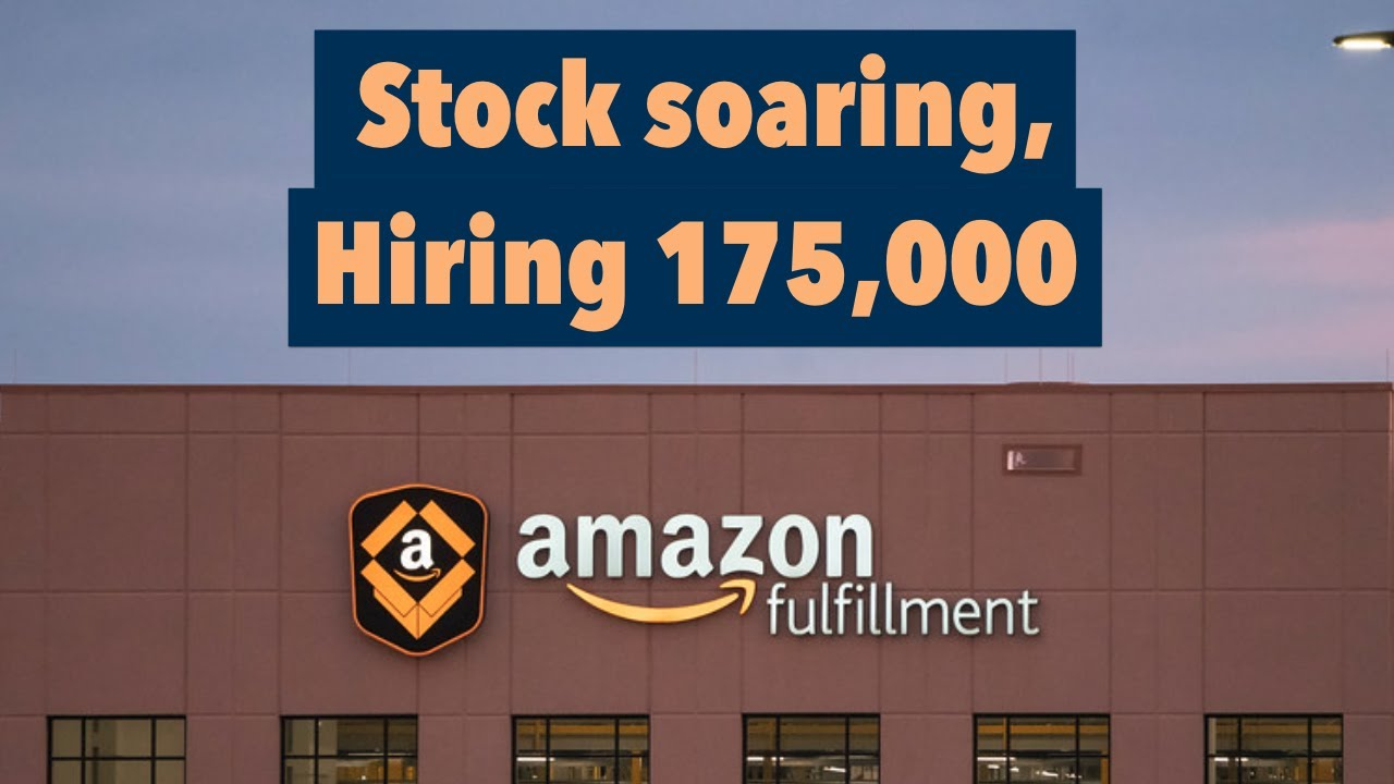 Amazon (AMZN) Stock Is a Winner, But How Much Higher Can It Go?