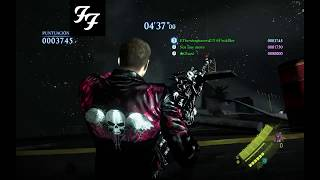 Resident evil 6 / ★ kill to my nemesis