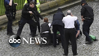 Repeat youtube video London attack | 8 arrested in deadly terror attack