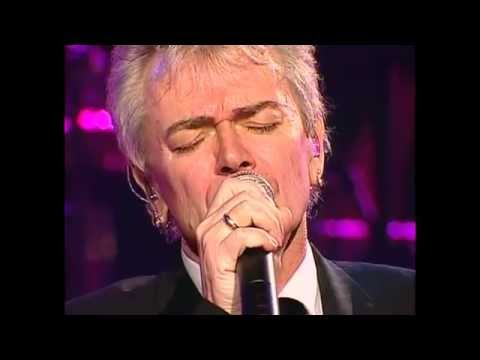 Air Supply - Here I Am (Just When I Thought I Was Over You) (Toronto 2005)